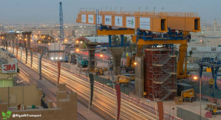 Haulotte supports the Biggest Railway Projects in the ...