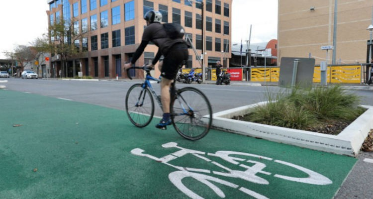 $12m deal to make Adelaide 'the cycling capital of Australia'