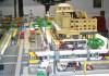 Lego city models smart technology