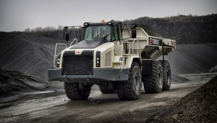 Terex Trucks appoints Hitrac as new dealer in Canada