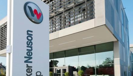 Wacker Neuson improves earnings in Q3 2016 despite challenging environment