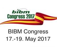 BIBM Congress 2017