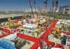 BAUMA CONEXPO INDIA underlines a turnaround