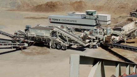John Carrington joins Terex MPS as Aftermarket Business Development Manager - North America