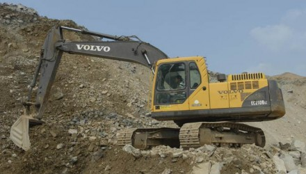 Maintenance means Mileage at chinese quarry
