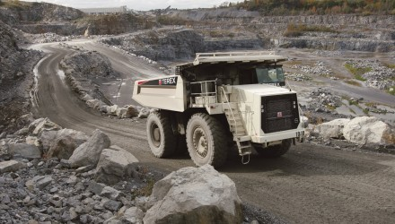 Ascendum Makina: new Terex Trucks' official dealer in Turkey