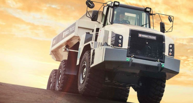 Terex Trucks names ICP as its official dealer in Costa Rica