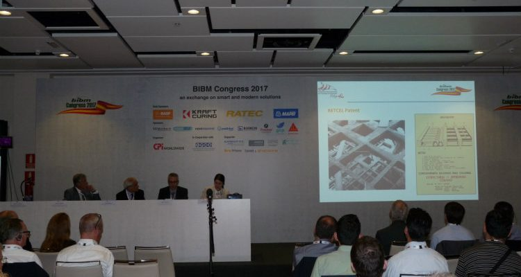 More than 650 registered participants joined the 22nd BIBM Congress