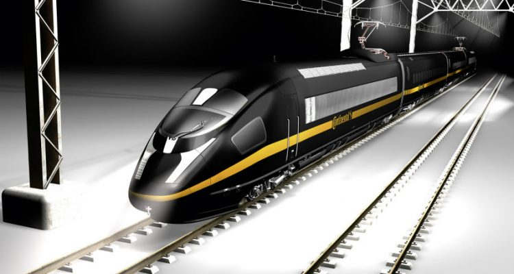 Continental Joins Association of the European Rail Industry (UNIFE)