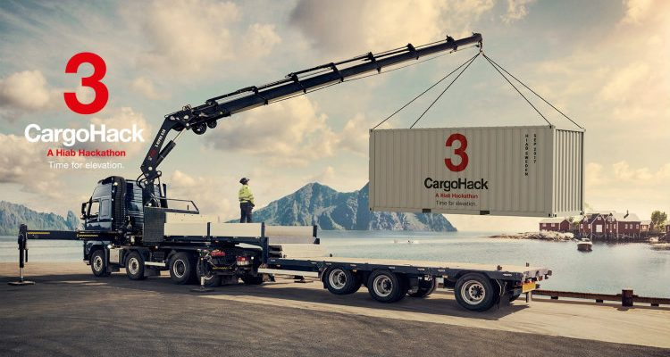CargoHack3: 8 finalist teams selected to develop new intelligent load handling solutions