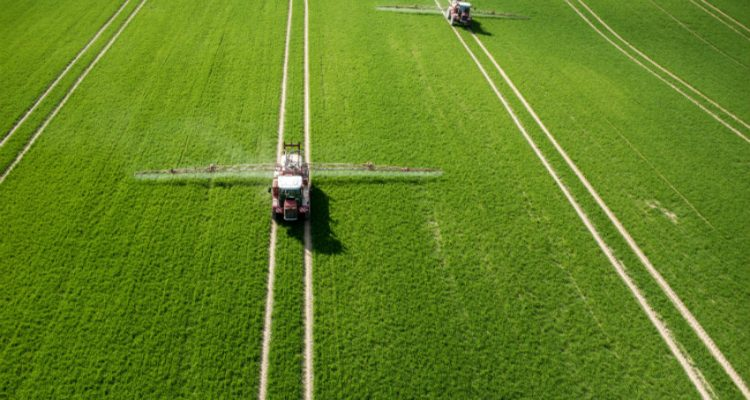 Bayer and Bosch develop smart spraying technology