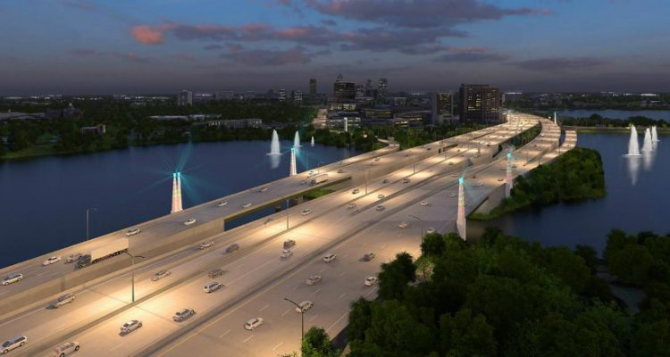Volvo CE's megaproject series: The I-4 Ultimate Project