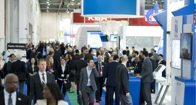 Shared location for Gastech and GPEX will highlight modern energy transition