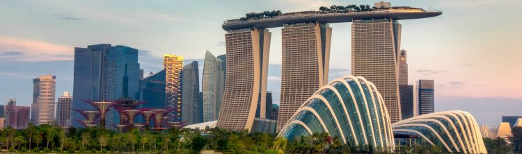 HxGN SMART Build Selected as Virtual Design & Construction Platform for Singapore Construction Projects