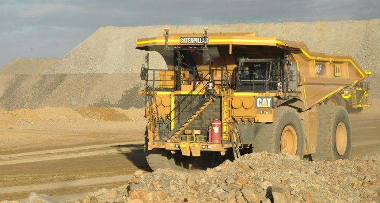 Caterpillar and Rio Tinto to retrofit Cat trucks for autonomous operation at Marandoo mine in Australia