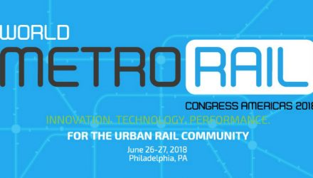 World MetroRail Congress Americas 2018 | 26 - 27 June 2018