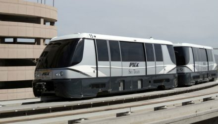 Bombardier wins contract to extend APM System in Phoenix