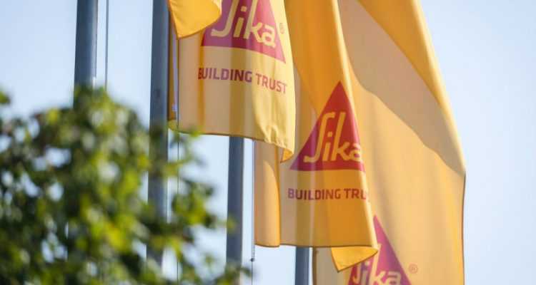Sika, Burkard family and Saint-Gobain find overall agreement