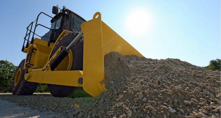 The new Cat 814K wheel dozer delivers operating comfort