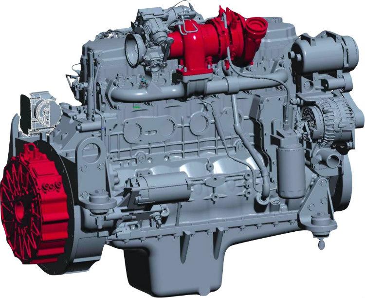 FPT Industrial presents alternative propulsion offering at bauma 2019