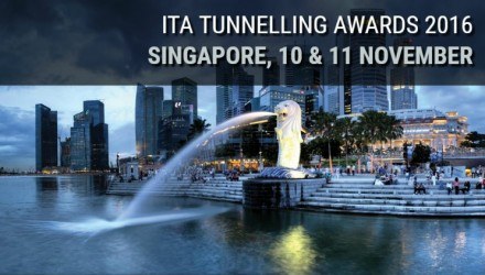 ITA tunnelling awards