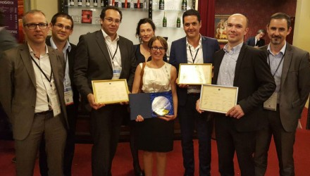 2016 Purchasing Trophies: Manitou Group awarded 3 prizes