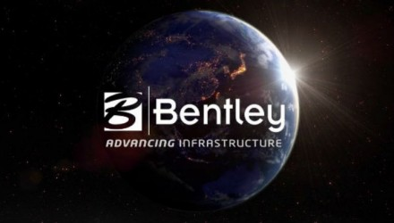 Bentley's AssetWise Services