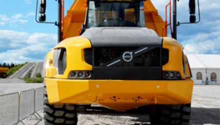 Volvo Construction Equipment 50th anniversary