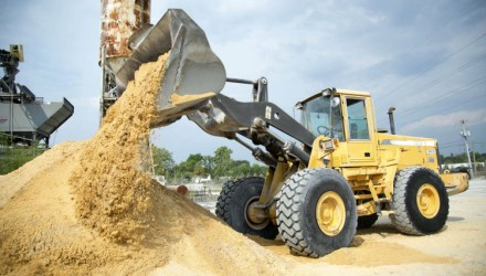 Volvo wheel loaders help family business flourish