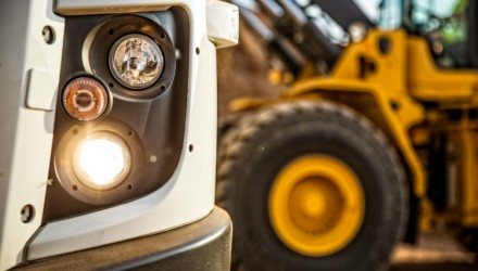 Volvo Construction Equipment reports share growth as overall market declines in Q2