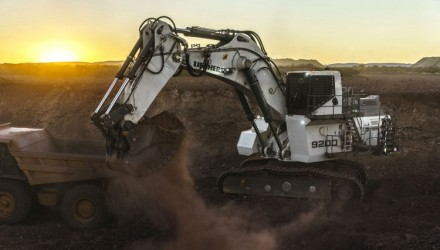 """Experience the Progress"": Liebherr presents its latest innovations for the mining industry at MINExpo 2016"