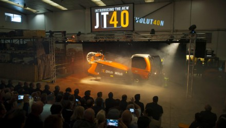 14th Annual Ditch Witch Customer Event Draws Attendance from 24 Countries