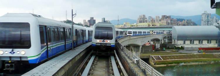 Bombardier's CITYFLO 650 Rail Control Starts Operation in Kuala Lumpur