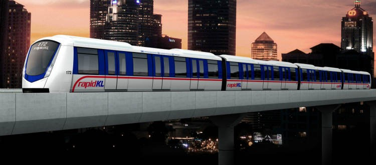Bombardier to Build 28 Additional SkyTrain Vehicles for TransLink in Vancouver