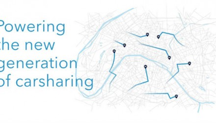 Strategic collaboration between PSA Group and VULOG Carsharing Technologies