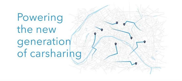 Strategic collaboration between PSA Group and VULOG Carsharing Technologies