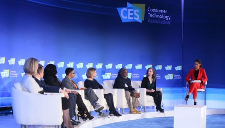 CES 2017 Catapults a Connected World