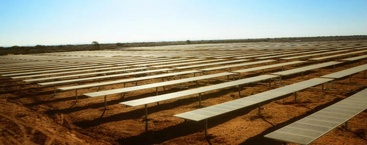 ACCIONA, Gransolar and Ghella to construct world's largest photovoltaic plant in Dubai
