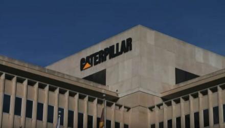 Caterpillar to Establish Global Headquarters in Chicago Area