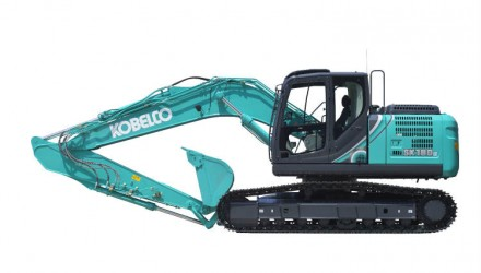 Kobelco Construction Machinery heads to SaMoTer 2017