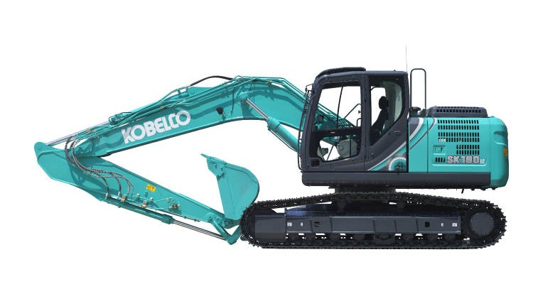 Kobelco Construction Machinery heads to SaMoTer 2017