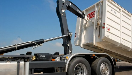 Hiab gains additional order for the Finnish Defence Forces' equipment