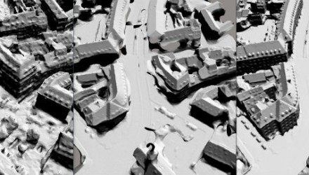 Bentley shows new ContextCapture at SPAR 3D Expo & Conference