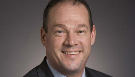 Caterpillar Announces Vice President Doug Hoerr Retirement