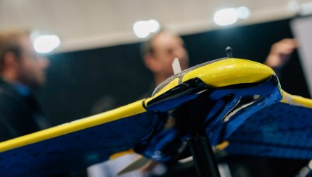 NASA, BP and the UK Ministry of Defence confirmed for the Commercial UAV Show