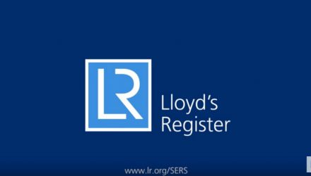 Hyundai Heavy Industries and Lloyd's Register working on a project for the RNZN