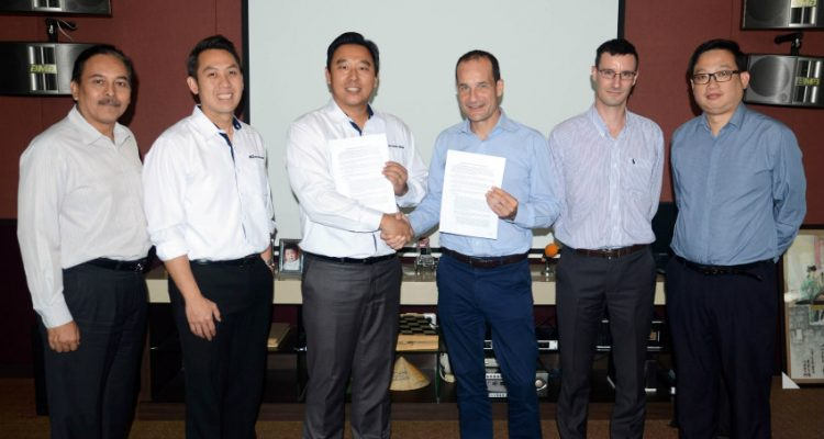 Manitowoc appoints new Potain dealer for Indonesia