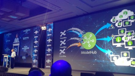 Bentley announces at YII2017 its iModelHub Cloud Service