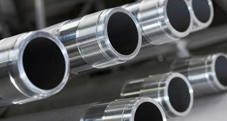 FuchsRohr AluDrill: Pipe material critical factor in the pursuit of drilling efficiency