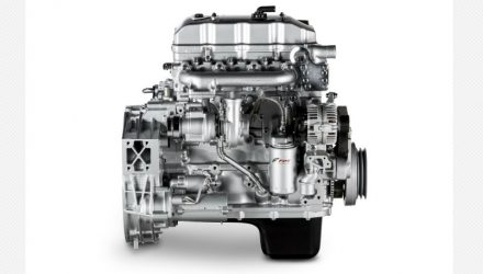 FPT Industrial engines compatible with paraffinic fuel